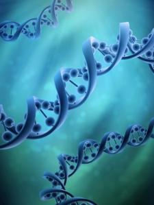 DNABlue